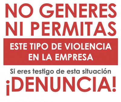 Cero tolerancia a actos de discriminación por COVID-19