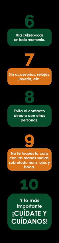 LINEAMIENTOS DE SANIDAD COVID-19-03